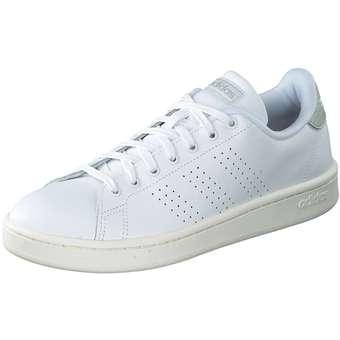 Advantage Sneaker Herren weiß
