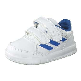 adidas AltaSport CF I Sneaker Mädchen Jungen weiß