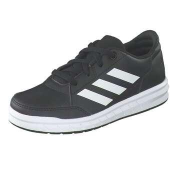 AltaSport K Sneaker Mädchen|Jungen schwarz