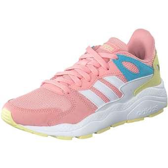 adidas Crazychaos J Sneaker pink