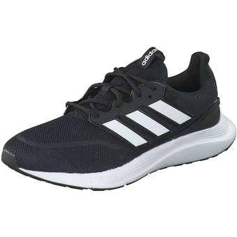 adidas Energyfalcon Running schwarz