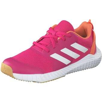 adidas FortaGym K Hallenschuh pink
