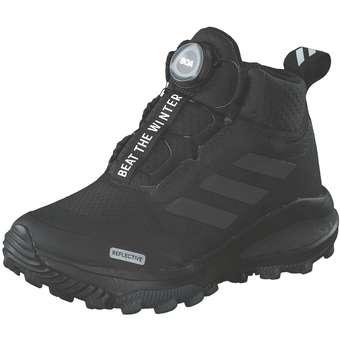 - adidas FortaRun BOA ATR WI Boot Mädchen|Jungen schwarz - Onlineshop Schuhcenter