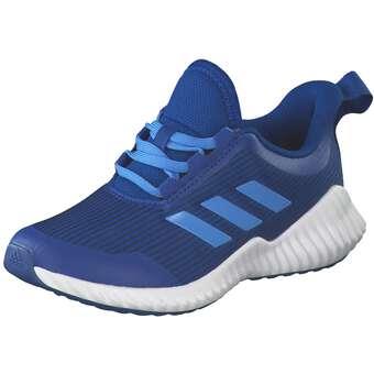 FortaRun K Running Mädchen|Jungen blau