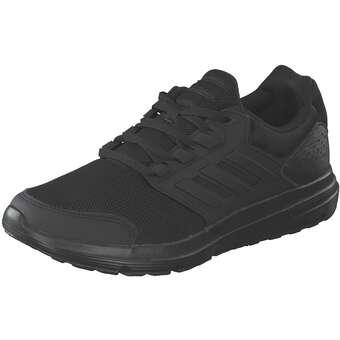Sportschuhe - adidas Galaxy 4 Running Damen schwarz  - Onlineshop Schuhcenter