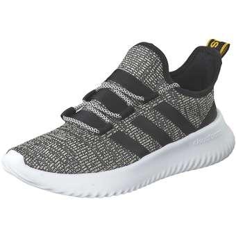 adidas Kaptir K Sneaker Mädchen|Jungen grau