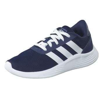 Lite Racer 2.0 K Sneaker Mädchen|Jungen blau