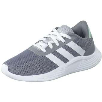 Lite Racer 2.0 K Sneaker Mädchen|Jungen grau
