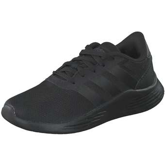 Lite Racer 2.0 K Sneaker Mädchen|Jungen schwarz