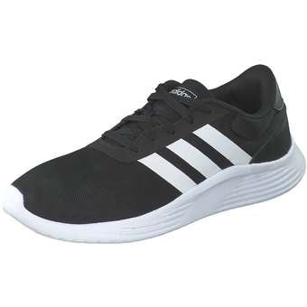 Lite Racer 2.0 Sneaker Herren schwarz