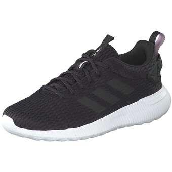 adidas Lite Racer Climacool Sneaker schwarz