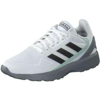 adidas NebZed K Sneaker weiß