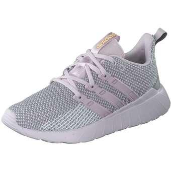 adidas Questar Flow K Sneaker Mädchen lila |