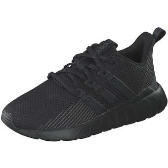 Questar Flow K Sneaker Mädchen|Jungen schwarz