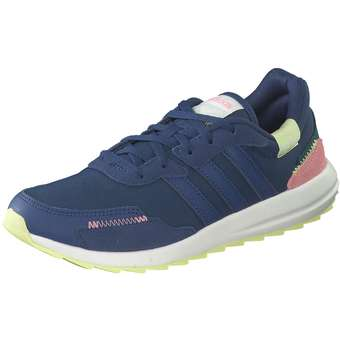Retrorun Sneaker Damen blau