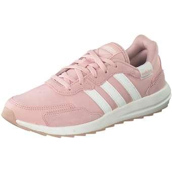 Retrorun Sneaker Damen rosa