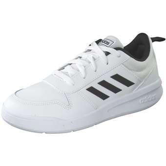 - adidas Tensaur K Hallensport Mädchen|Jungen weiß - Onlineshop Schuhcenter