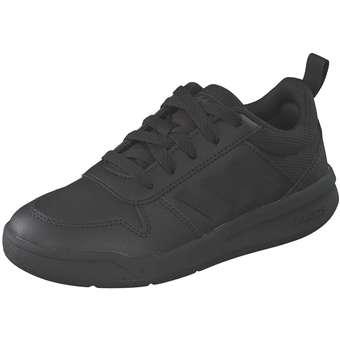 - adidas Tensaur K Sneaker Mädchen|Jungen schwarz - Onlineshop Schuhcenter