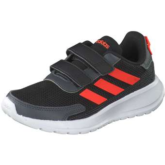 Adidas Tensaur Run C Hallensport Schwarz