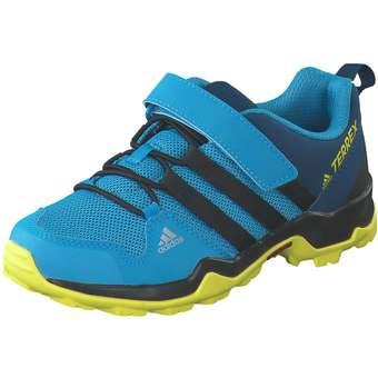 Minigirlschuhe - adidas Terrex AX2R CF K Outdoor Mädchen Jungen blau - Onlineshop Schuhcenter