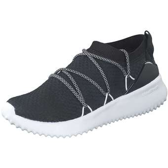 Ultimamotion Sneaker Damen schwarz