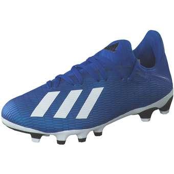 adidas X 19.3 MG Fußball