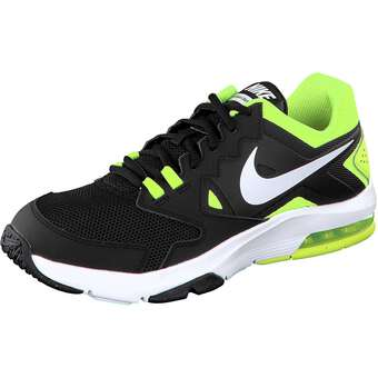 Nike Performance Air Max Crusher 2 schwarz