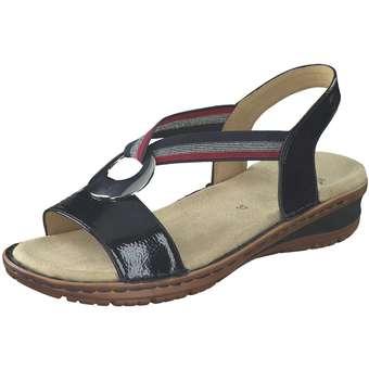 Sandalen für Damen mit Weite F, H, & G | cOVnI
