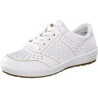 Halbschuhe für Frauen - Ara Nagano Schnürer Damen weiß  - Onlineshop Schuhcenter