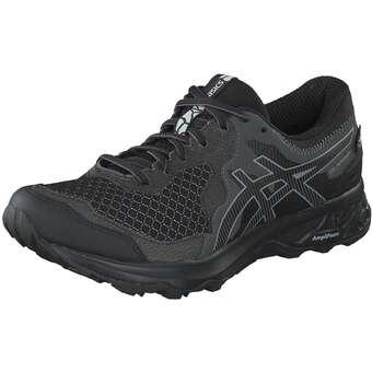 Sportschuhe für Frauen - Asics Gel Sonoma 4 GT X Running Damen schwarz  - Onlineshop Schuhcenter
