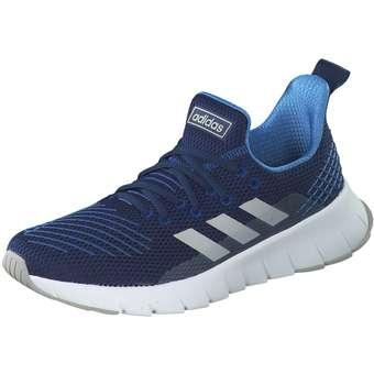 adidas Asweego blau
