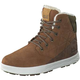 Jack Wolfskin Auckland WT Texapore High W