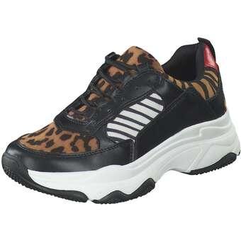 Barbarella Plateau Sneaker