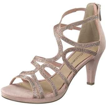 Bellissima Sandale Damen rosa