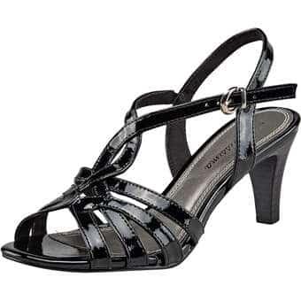 Bellissima - Sandale - schwarz