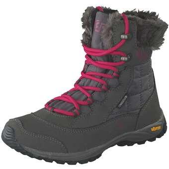 - Brütting Himalaya Kids Boot Mädchen grau - Onlineshop Schuhcenter