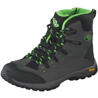 Schuhe für Mädchen Jack Wolfskin Mountain Trekkingschuhe