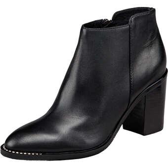 Bruno Premi Ankle Boots schwarz