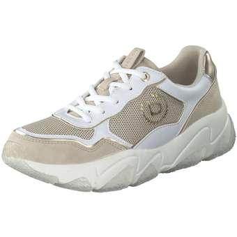 Bugatti Chunky Sneaker beige