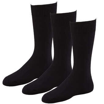 Camano 3er Pack Herrensocken