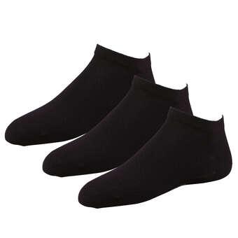 Camano 3er Pack Sneakersocken