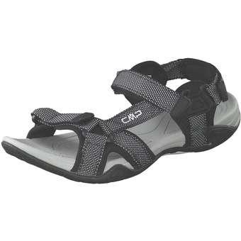 CMP Hamal Hiking Sandal Herren schwarz | Schuhe > Sportschuhe > Outdoorschuhe | CMP