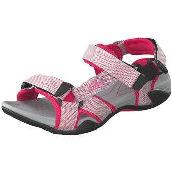 Campagnolo Hamal W Trekkingsandale Damen pink | 08056381419209