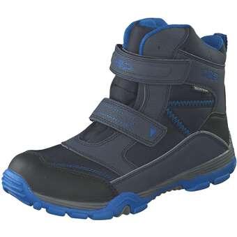- Campagnolo Kids Pyry Snow Boot WP Outdoor Mädchen|Jungen blau - Onlineshop Schuhcenter