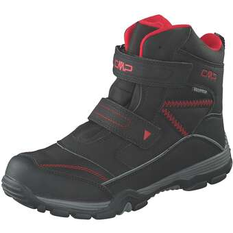 Campagnolo Kids Pyry Snow Boot WP Outdoor schwarz