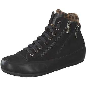 Candice Cooper Lucia Zip Sneaker High ''