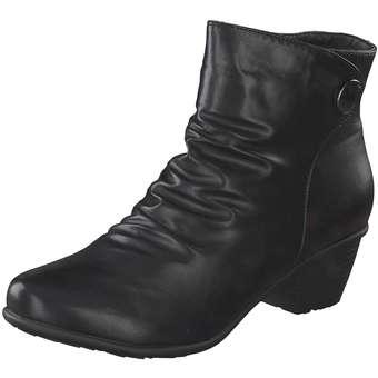 Charmosa - Stiefelette - schwarz