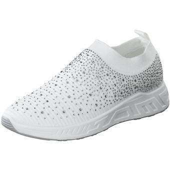 Claudia Ghizzani Slip On Sneaker