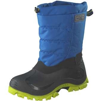 Minigirlschuhe - CMP Hanki 2.0 Snow Boots Outdoor Mädchen|Jungen blau - Onlineshop Schuhcenter
