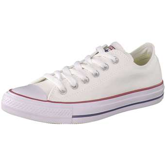 Converse - Chuck Taylor All Star Core Ox - weiß